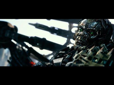 Transformers 4 'Judgement'