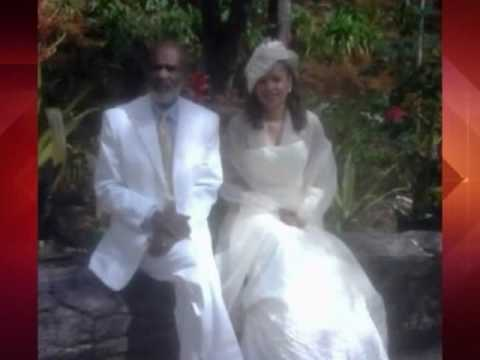 PRESIDENT OF HAITI RENE PREVAL IS MARRIED!