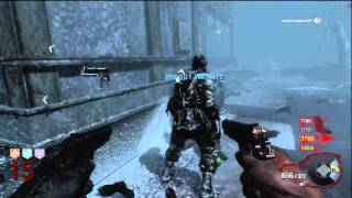 Trolling 36 Year Old Glitcher in Call of the Dead