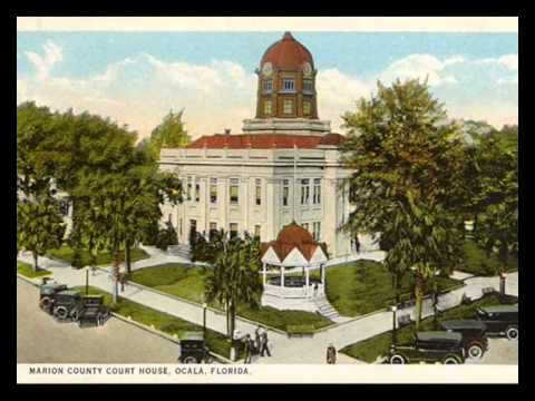The History of Marion County: An Overview