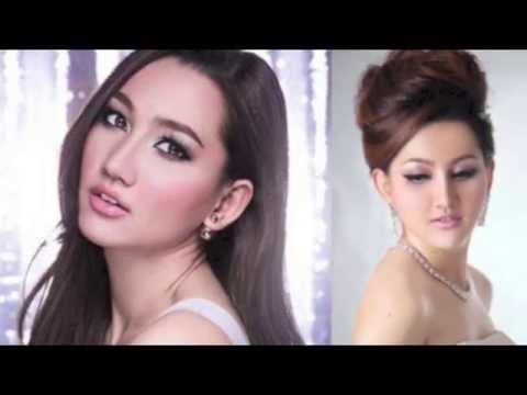 Top 10 Cambodian Beautiful Ladies #top10 Cambodia (Today) #khmer #beautiful #fashion Today (NEW)