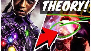 avengers 4 theory marvel the black panther lives