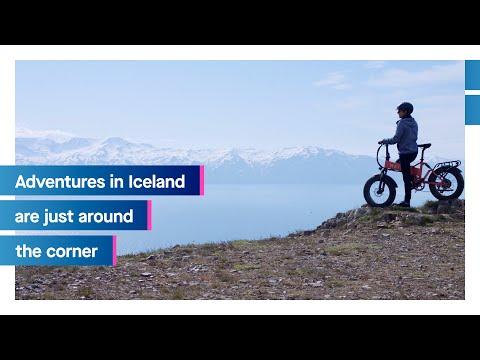 Outdoor activities in Iceland are just around the corner | Icelandair