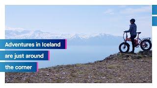 Outdoor activities in Iceland are just around the corner   Icelandair