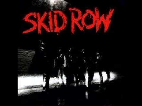 Forever - Skid Row