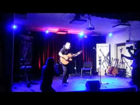 RHCP – Snоw (Hеy Oh) – Igor Presnyakov acoustic guitar cover