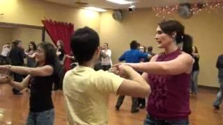 SALSA AND BACHATA DANCE PARTIES IN UTAH