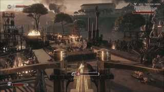 Xbox One - Ryse: Son Of Rome Walkthrough Part #1 - No Commentary HD