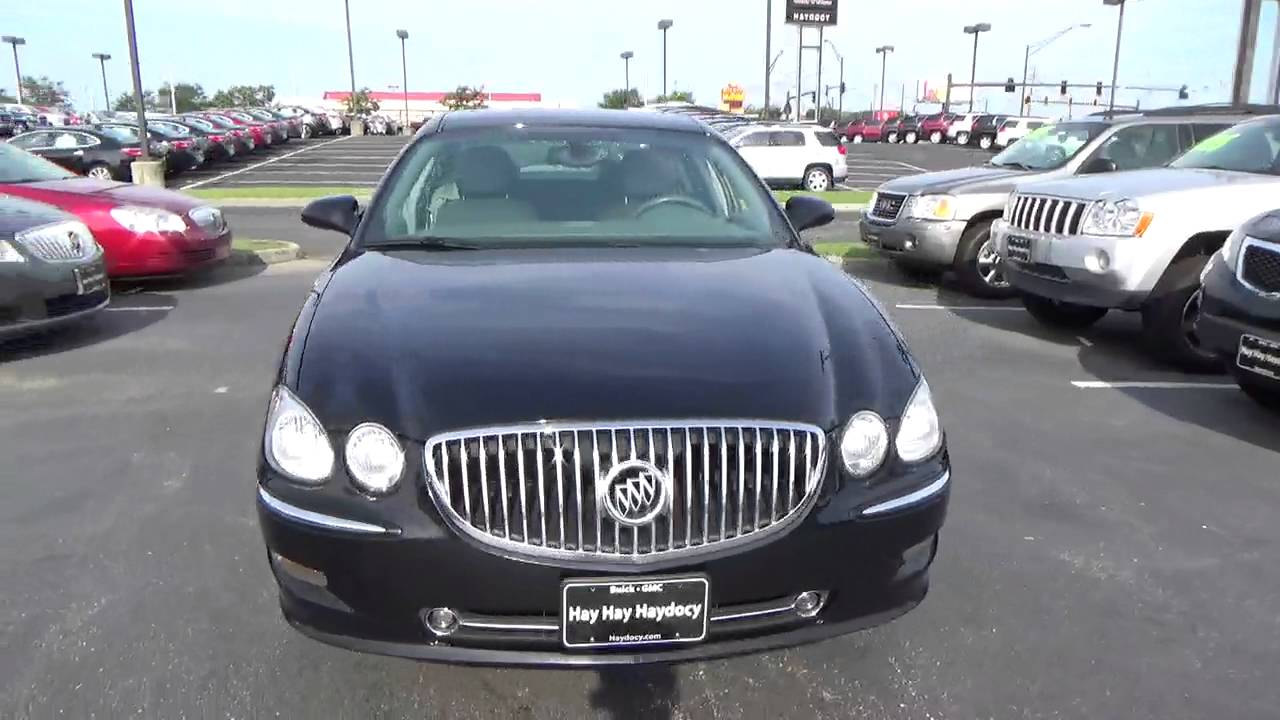 2008 Buick Lacrosse Super For Sale >> 16g372a 2008 Buick Lacrosse Super For Sale Columbus Ohio