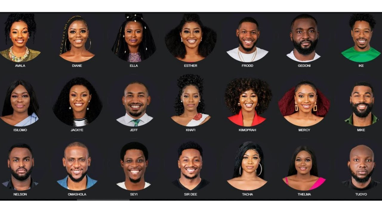 Who is dating who in big brother naija