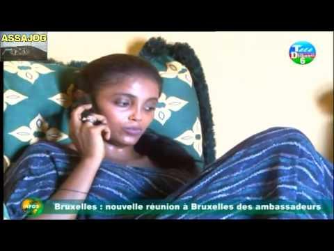 Djibouti: Dato  Telefilm Afar