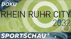 Kostenfalle? Olympia 2032 an Rhein und Ruhr umstritten | Sportschau