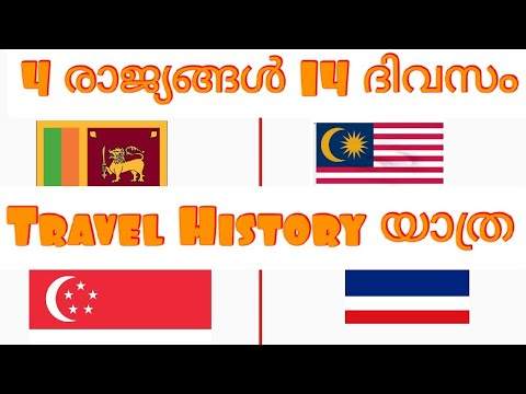 4 Countries 14 Days Travel History Trip Low Budget Travel Youtube