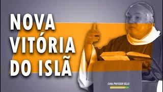 FRANCISCO NOMEIA MODERNISTA PRÓ-ISLÃ PARA LIDERAR MAIOR CIDADE FRANCESA