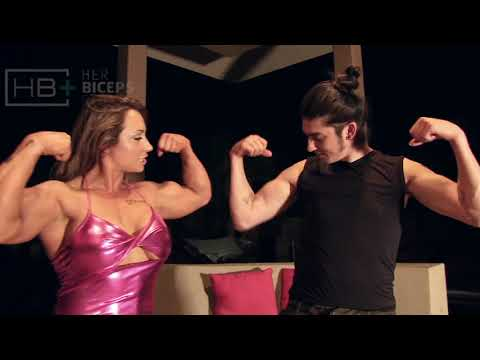So Much Bigger with Brandi Mae from YouTube · Duration:  1 minutes 43 seconds