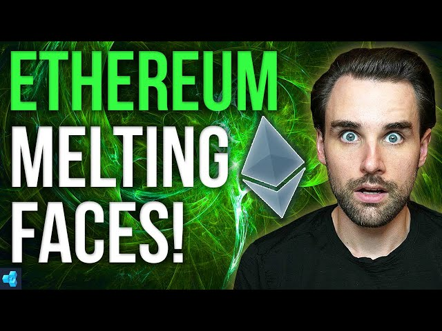 🔴ETHEREUM WILL SOON MELT FACES | WHAT YOU MUST KNOW!