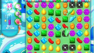 Candy Crush Soda Saga Livello 681 Level 681