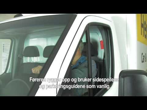 Sales Video Dock-IN, Norsk