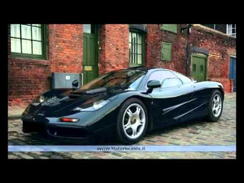 YouTube Bugatti Veyron Vs Mclaren F1 Vs Koenigsegg CCX - YouTube