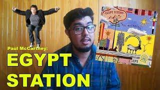 Baixar EGYPT STATION • PAUL MCCARTNEY