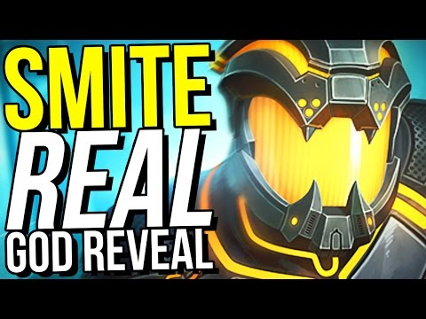 SMITE - REAL God Reveal - Xbalanque
