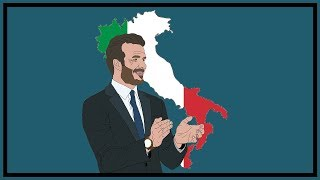 Italy's Tax 'Beckham Law' Explained