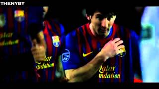Lionel Messi - The Movie 2012 HD