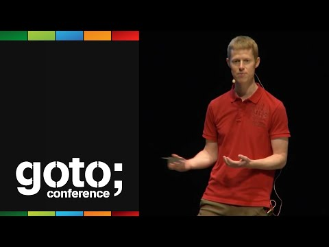 GOTO 2012 • Translating DART To Efficient JavaScript • Kasper Lund