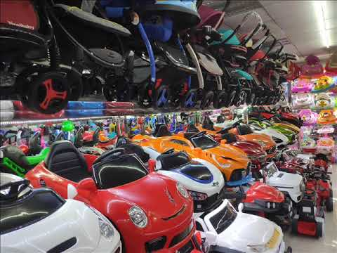 Import Kids Scooters, Tricycles, Bicycles, Baby Strollers From China Manufacturer