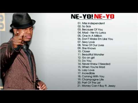 Ne Yo Greatest Hits | Ne Yo  Best Songs