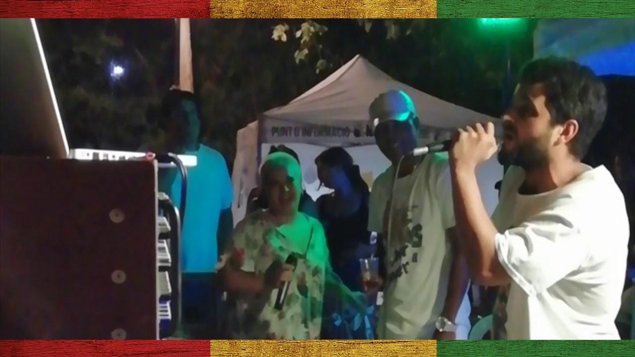 Download ⭐️ Robert Lee @ Esplugues meets jamaica 2018   💚💛❤️