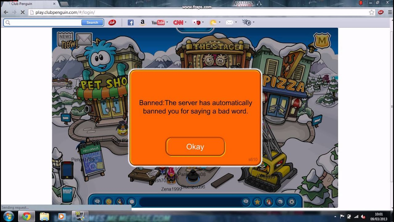 Club penguin mlg dating advice