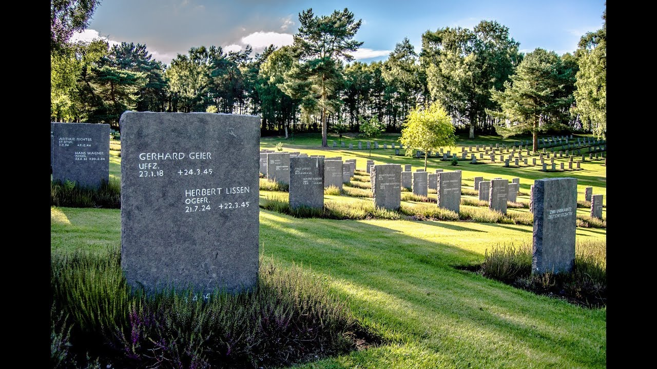 Man Cave Cannock : German war cemetery cannock chase ww1 and ww2 plus common wealth