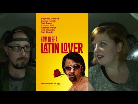 Midnight Screenings - How to Be a Latin Lover