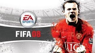 Eliminater joaca Fifa 2008 Online
