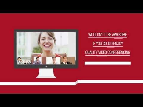 Videxio My Meeting Video Client