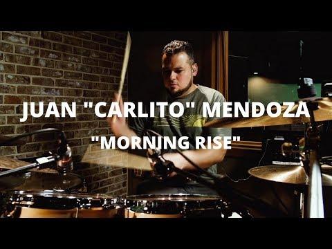 "Meinl Cymbals - Juan ""Carlito"" Mendoza - ""Morning Rise"""