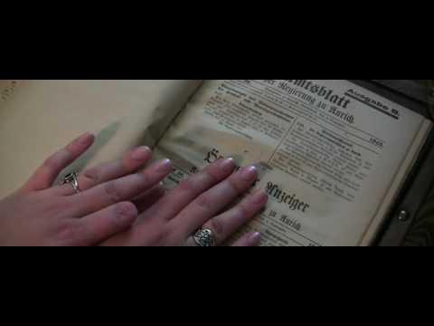 ASMR Crinkle Paper/Historic Newspaper/No Talking