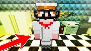 THE BEST CHEF IN MINECRAFT (Minecraft Boundless Modpack #23)