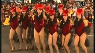 10. Internacionalni karneval Pančevo - Makedonija - Gazeli - Radoviš