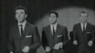 DANNY & THE JUNIORS-AT THE HOP (re-recording)