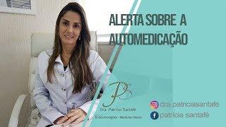 Medicamentos: Absorção dos fármacos | Dra. Patrícia Santafé