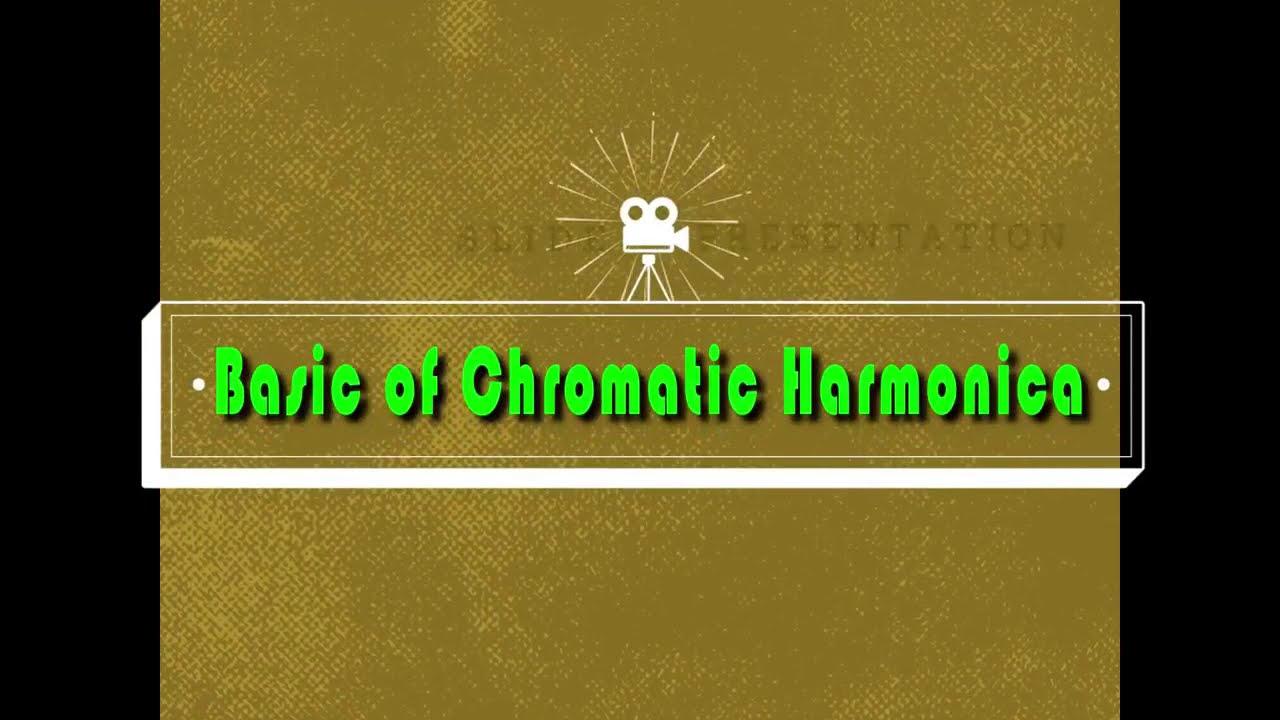 Basic of Harmonica | Mouth Organ | Sa Re Ga Ma Pa Dha Ni Sa | Notes Position