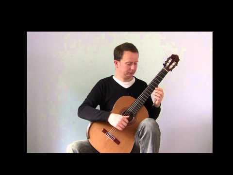 Ardí Cuan Guitar