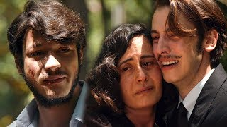 Vatanım Sensin 31. Bölüm - Ali Kemal, gerçek ailesini kabul edecek mi?