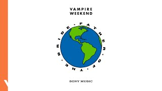 Vampire Weekend - Married in a Gold Rush (Official Audio) ft. Danielle Haim