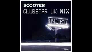 Scooter - 4 AM (Clubstar UK Club Mix)