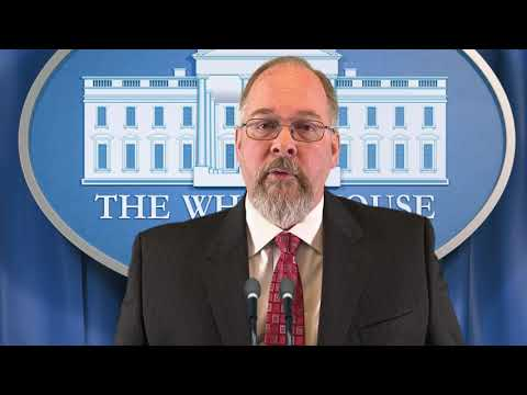 No Folks, This Is NOT John Durham! John H. Durham - New Attorney appointed by AG Barr