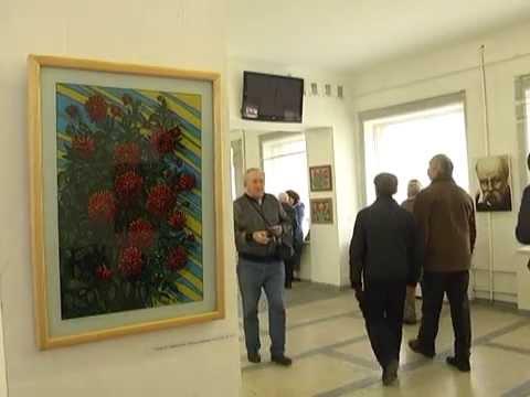 Виставка присвячена 200-літтю Тараса Шевченка