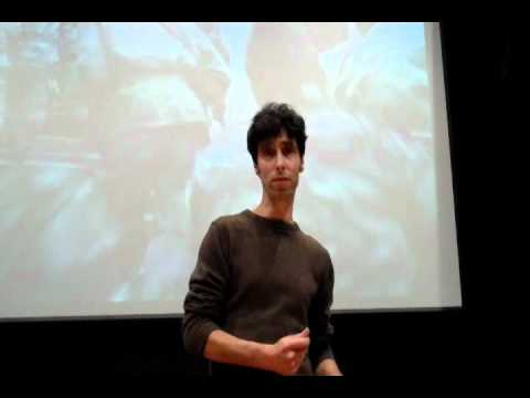 Guy Austin introduces The Battle of Algiers